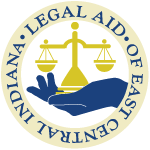 Legal Aid of East Central Indiana Logo